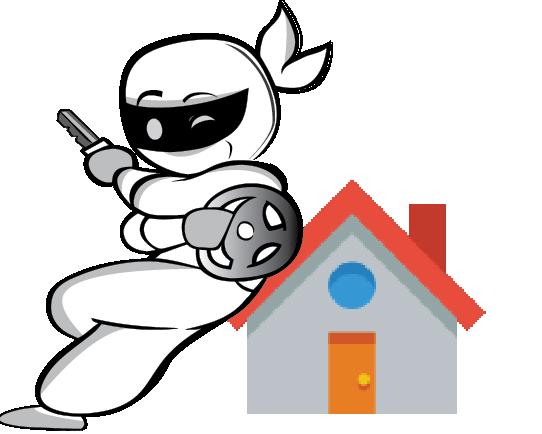 house-ninja
